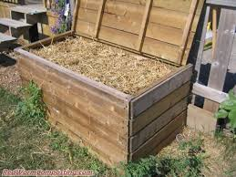 Backyard Composter Better Backyard Composting Week Red Worm Composting