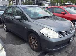 used vehicle nissan latio for sale carchief com