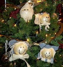 diy burlap ornaments hubpages