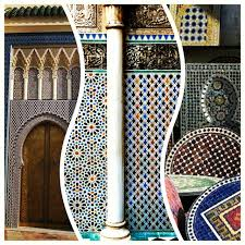 how my trip to morocco inspired my design style morocco where