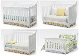 Delta 4 In 1 Convertible Crib Daily Bentley S Series 4 In 1 Crib By Delta Giveaway
