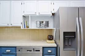 get the trendy kitchen cabinet color combo hometalk
