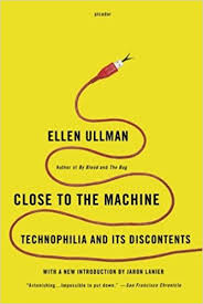 amazon com close to the machine technophilia and its discontents