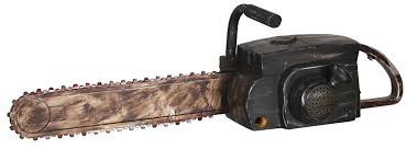 amazon com chainsaw motion and sound halloween prop texas