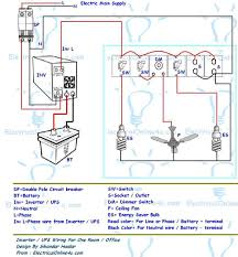 post light with battery backup wiring diagram fluorescent light
