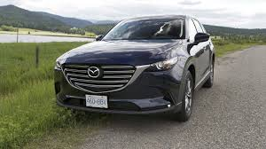 mazda ca 2016 mazda cx 9 first drive review