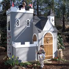 sassafras castle lilliput play homes