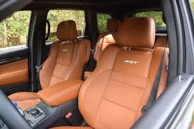 Grand Cherokee Srt Interior Road Beast 2017 Jeep Grand Cherokee Srt U2014 Auto Trends Magazine