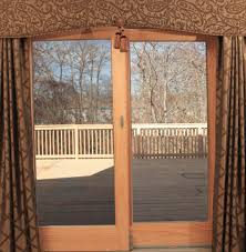 wondrous patio door valance 117 patio door window treatments patio