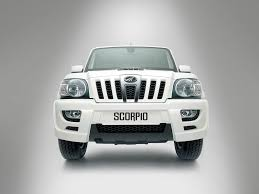 indian car mahindra mahindra scorpio automotive manufacturers pvt ltd