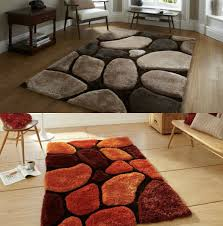 superb styles of pebbles rugs for your home decoration u2013 interior