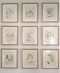 Pottery Barn Gallery In A Box Gallery In A Box Stepped Frames Gilt Pottery Barn Frames