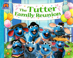 the tutter family reunion muppet wiki fandom powered by wikia