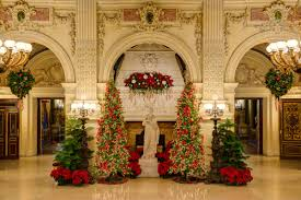 happening now christmas at the newport mansions through january 3