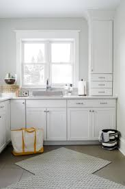 Masterbrand Kitchen Cabinets Aristokraft Winstead Door Style In White Provides A Refreshing