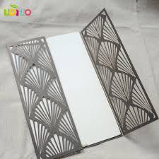 Personal Wedding Invitation Cards Online Buy Wholesale Black Invitation Wedding Card Design From