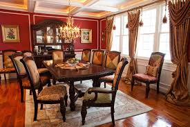 tips for picking the right dining room chairs