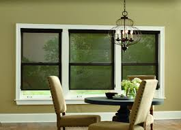 home depot interior lighting interior solar shades blinds and window treatments the home depot