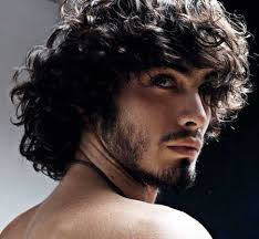 curly shaved side hair 7 popular men s curly hairstyles 2016