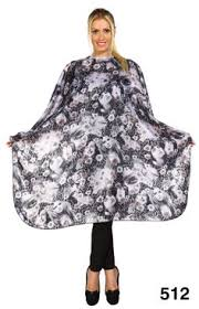 hairdresser capes trendy hair salon custom cape cosmetology cape hair cutting cape