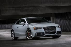 audi rs 5 coupe sport edition limited production to 75 models