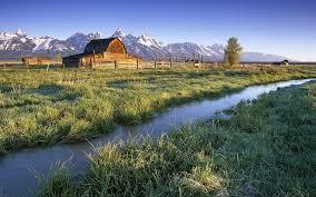 Wyoming landscapes images Landscape images red dot gallery jpg