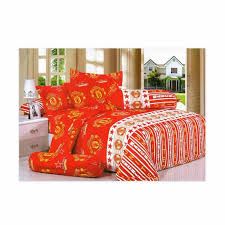 Manchester United Double Duvet Cover Jual Kelilah Bed Cover Single Size Manchester United Online