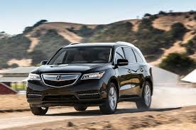 first acura 2014 acura mdx sh awd first test photo u0026 image gallery