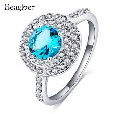 aliexpress buy beagloer new arrival ring gold aliexpress buy beagloer brand 2016 new arrival women ring