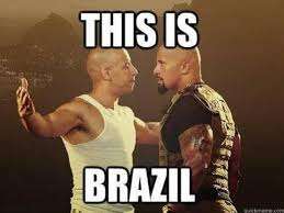 Brazilian Memes - brazil and portugal are at war by meme twitter account startlr