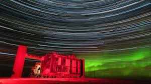 Flash Of Light In Eye Ghost Particles Detected On Far Side Of Earth Bolsters Crucial