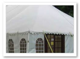 tent rental detroit stake pole tent rentals metro detroit michigan wedding tents