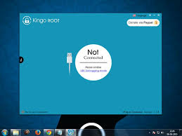 king android root how to root any android device in single click 2018