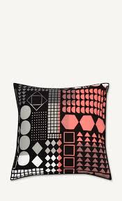 Cusion Cover Kelo Cushion Cover 40x40 Cm Grey Peach Black Marimekko Com