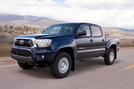 toyota trucks tacoma 2013 toyota tacoma reviews and rating motor trend