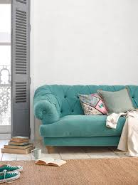 Teal Chesterfield Sofa Bagsie Sofa Chesterfield Style Sofa Loaf