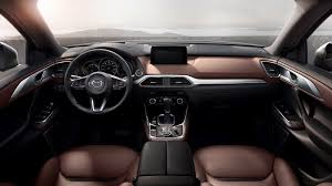 cx 9 2017 mazda cx 9 offered with more standard equipment for the same