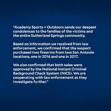 academy sports outdoors posts