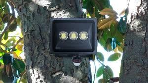 led security light home depot exotic led security lights led motion security light home depot