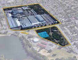 Lodi Ca Map 2000 W Turner Rd Lodi Ca 95242 Manufacturing Property For