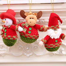 sewing christmas ornaments promotion shop for promotional sewing