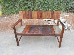 outdoor wooden bench home design ideas and pictures