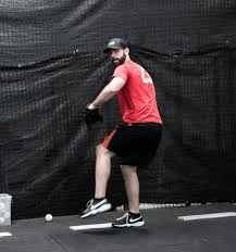free 8 week weighted baseball program