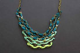 diy necklace images 30 cool and easy diy necklaces jpg