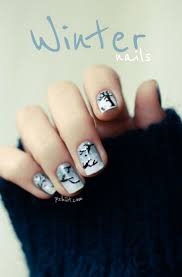 131 best nails images on pinterest winter nails winter