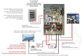 solar light wiring diagram on cabin power system schematic 2 jpg
