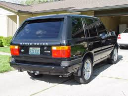 drake range rover philly615 1999 land rover range rover4 6 hse sport utility 4d