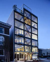 capitol hill seattle loft apartment building cool architectural