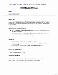 resume format sles education resume exles exle elementary for