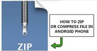 how to unzip files on android how to unzip files on android phone with winzip